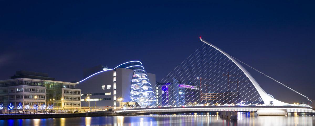 Hadoop Dublin
